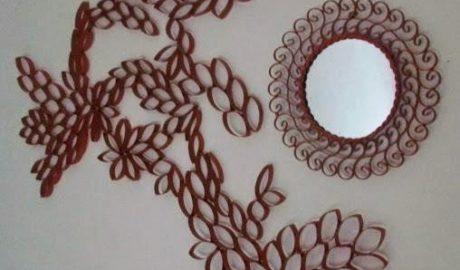 decoration recyclage sopalin