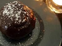 gâteau chocolat pomme de terre