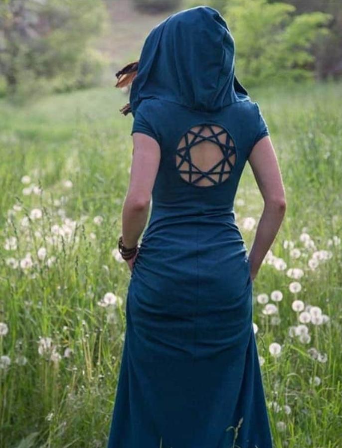 inspiration couture dos robe