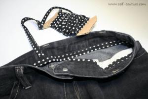 biais ceinture