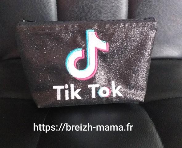 Couture Trousse  TikTok