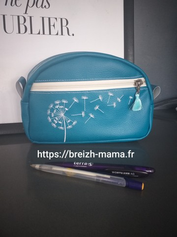 Trousse multipoches