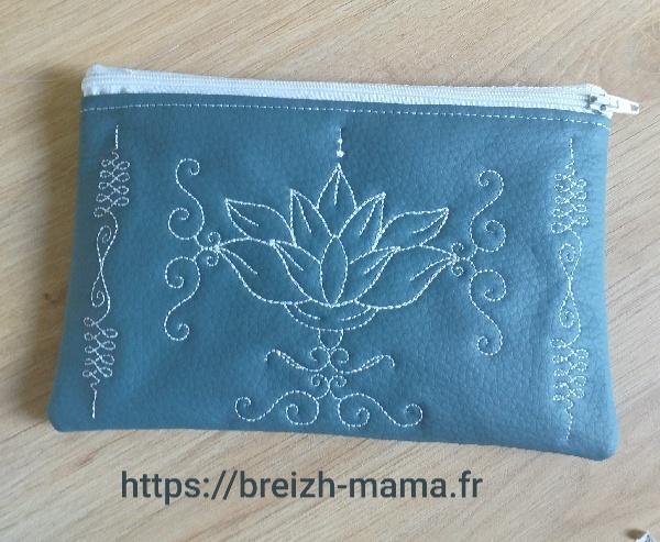 Trousse Lotus ITH